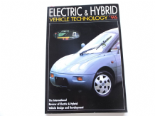 Electric & Hybrid Vehicle Technology '96